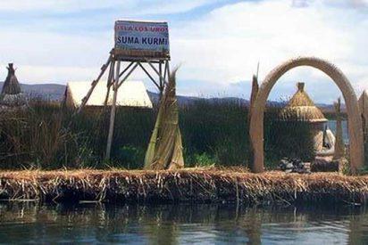 Perú: Viaje a las increíbles islas flotantes de