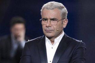 """La dirección de Telecinco humilla a Jorge Javier Vázquez en directo y él responde: """"¡los cojones!"""""""