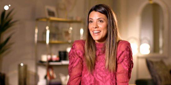 """Laura Matamoros habla sin filtro de su ruptura con Benji y del hijo que tienen en común: """"Me vino una hostia bien dada"""""""