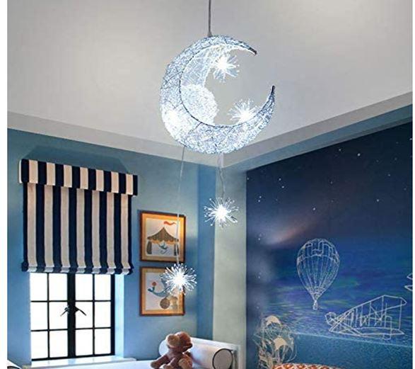 Lámparas de techo infantiles originales
