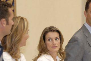 Doña Letizia 'maniobra' en Fiscalía contra Iñaki Urdangarin y arma otro lío en la Casa Real