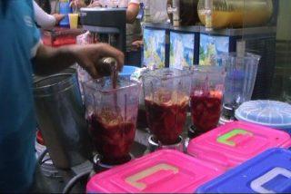 """El """"Levantón Andino"""", la bebida afrodisíaca de los venezolanos"""