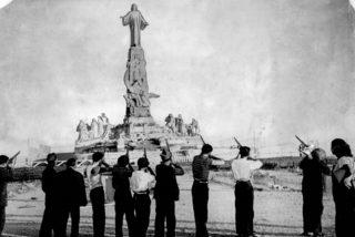 """Ángel David Martín Rubio: """"¿Fue la persecución por las izquierdas a los católicos equivalente a un genocidio?"""