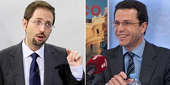 Exclusiva PD / El PP sigue pescando en aguas de Libertad Digital: Manuel Llamas ficha como Jefe de Gabinete de Lasquetty