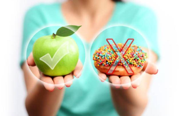 Postres para diabéticos fáciles