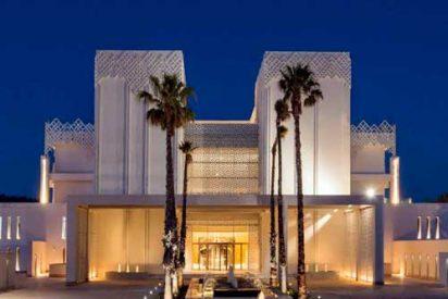 Marruecos: El Hotel de las 'Mil y una noches'