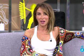 María Patiño infringe la normativa de Mediaset sobre las votaciones en 'GH VIP'