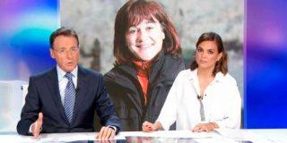 Matias Prats, emocionado, pide toda la ayuda posible para encontrar a Blanca Fernández Ochoa