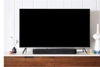 mejores barras de sonido 2021