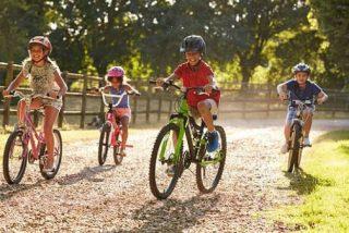 Mejores bicicletas para niños de 8 a 12 años calidad precio