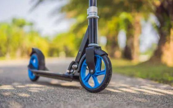 Mejores patinetes de tres ruedas 2019