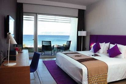Marruecos: Hôtel Mercure Quemado Resort