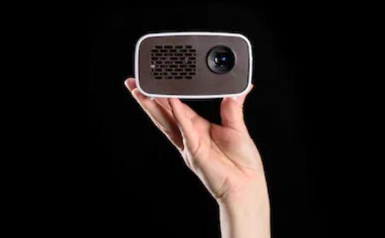 Mini proyectores recomendados 2019