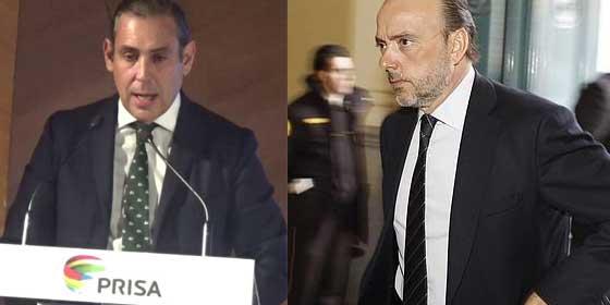 Exclusiva PD / PRISA, al borde de la fractura: el CEO de la compañía, Manuel Mirat, maniobra para salvar al investigado Javier Monzón