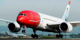 Norwegian se prepara para efectuar la ruta Madrid-Lima-Madrid