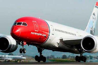 Norwegian cobra ahora hasta por el equipaje de mano