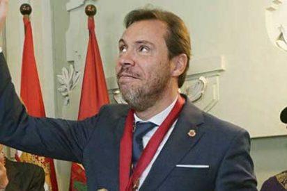 El alcalde de Valladolid avergüenza hasta a los suyos por llamar feo de manera gratuita a un rival político