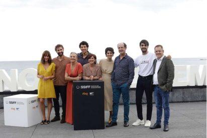 Patria - David Herranz/HBO España