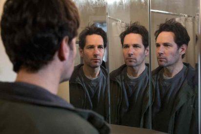 Paul Rudd - Cómo vivir contigo mismo © Netflix