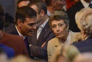 La ignominia de Sánchez y Mateo no tiene fin: maniobran para cambiar la cúpula de TVE en víspera de unas posibles elecciones y estando el Gobierno en funciones