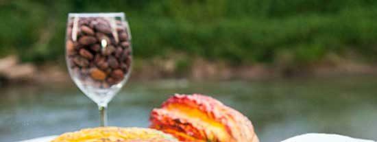 Perú, sus chocolates y derivados del cacao, en el Salón Internacional del Chocolate