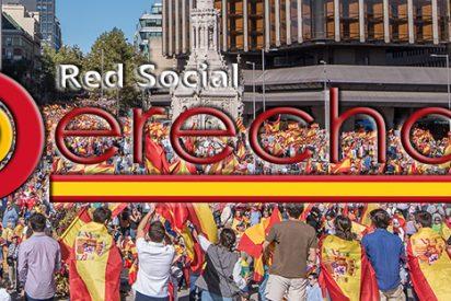 Dderechas.org, la red social que planta cara a la izquierda y pone de los nervios a Twitter y Facebook