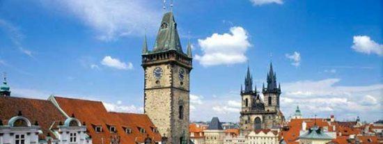 República Checa: Disfruta de una Semana Santa de ensueño