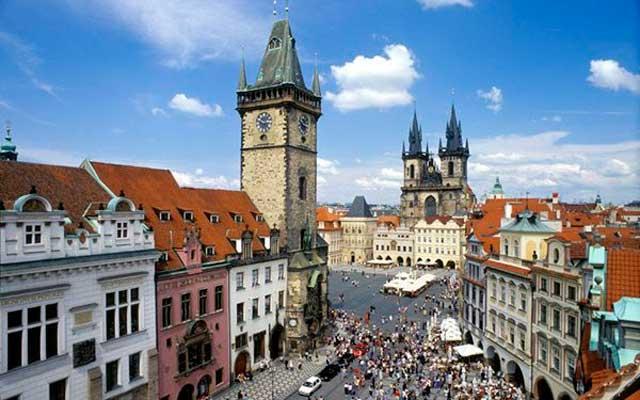 ¿Cuáles son las medidas actuales para viajar a República Checa?