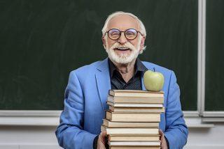 ¿Sabías que los buenos maestros pueden mejorar tu salud a largo plazo?