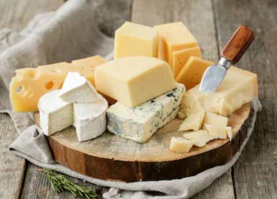 pasta cuatro quesos