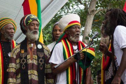 Un tribunal de Kenia determina que el rastafarismo es una religión