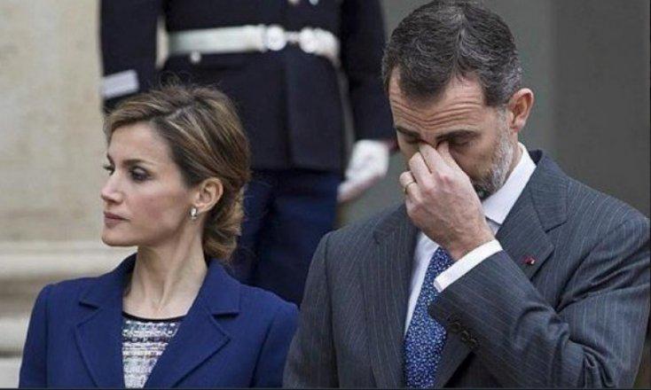 Lío en Casa Real: Doña Letizia hundida, un amigo íntimo filtra sus mensajes privados a laSexta