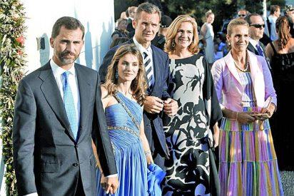El auto definitivo del juez que 'suelta' en Madrid a Urdangarin y deja temblando a Doña Letizia
