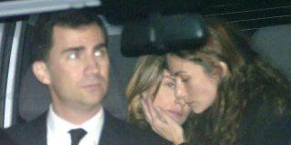 Casa Real y Doña Letizia, aterrorizados por un oscuro mensaje de Carla, la hija de la fallecida Erika Ortiz
