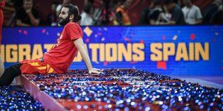 La vergüenza ajena dan independentistas y socialistas por igual sacando pecho de la victoria de España