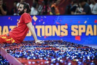 La vergüenza ajena que pueden dar independentistas y socialistas sacando pecho a su manera de la victoria de España