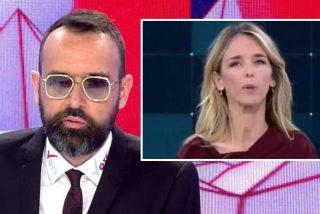 """El programa de Risto Mejide insinúa que Cayetana Álvarez de Toledo """"le come la p.…"""" a Pablo Casado"""