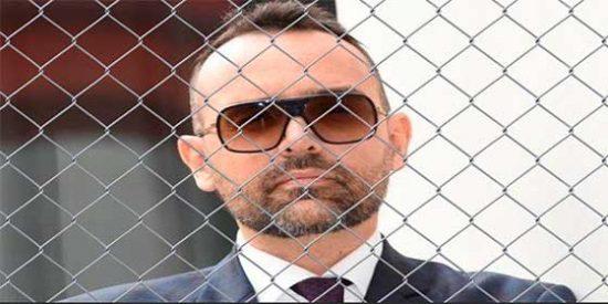 ¡Risto Mejide, a la cárcel! El caradura que venía a regenerar el periodismo entra en prisión tirando de enchufe y privilegios con los golpistas