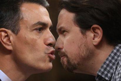 Bruselas le da un palo a Sánchez y rebaja el crecimiento de España en 2019 al 1,9%