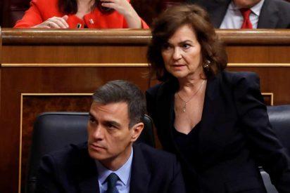 Palo judicial al Gobierno de Sánchez: la Audiencia Nacional avanza en el juicio contra el PSOE por corrupción