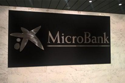 Juan Carlos Gallego sustituirá a Antonio Vila en la Presidencia de MicroBank