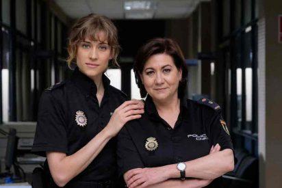 'Servir y Proteger' estrena cuarta temporada
