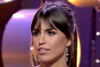 Escándalo en GH VIP 7: Sofía Suescun no se corta al hablar del tonteo de su novio con la mujer de Diego Matamoros