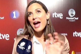 ¿A qué famoso prepararía una cena la flamante ganadora de Masterchef, Tamara Falcó?