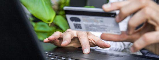 Tu tarjeta de crédito ya no vale para pagar por internet: así vas a comprar a partir de hoy