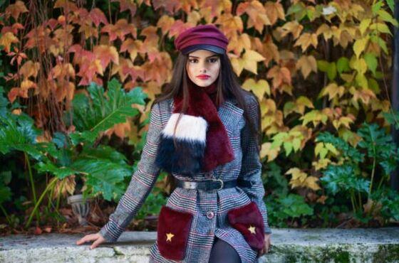Tendencias de moda otoño invierno