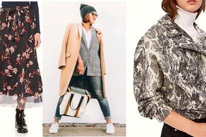 Tendencias de moda otoño invierno 2019