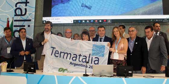 Termatalia 2019 cerró sus puertas y cede el testigo a Entre Ríos 2020