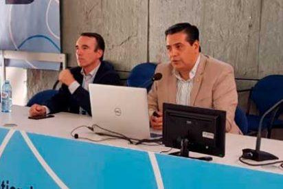 Presentan en Termatalia tres eventos internacionales a realizarse en Santiago del Estero