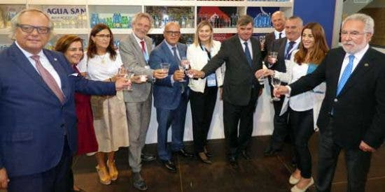 """Inauguran Termatalia 2019, la gran """"ONU Termal"""""""